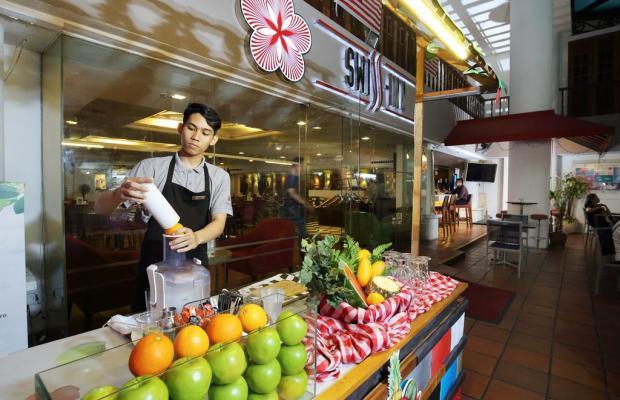 фото Swiss Inn Chinatown Kuala Lumpur изображение №18