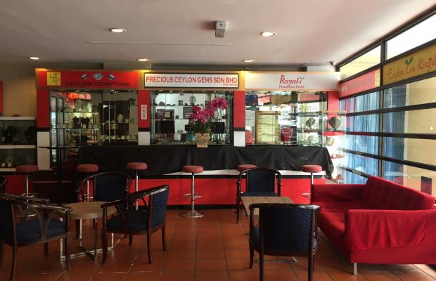 фотографии Swiss Inn Chinatown Kuala Lumpur изображение №8