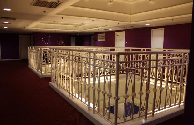 фото отеля Swiss Inn Chinatown Kuala Lumpur изображение №5