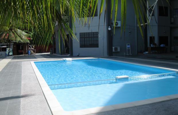 фотографии отеля Best Star Resort изображение №27