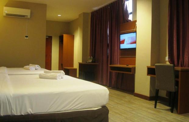 фотографии отеля Best Star Resort изображение №11