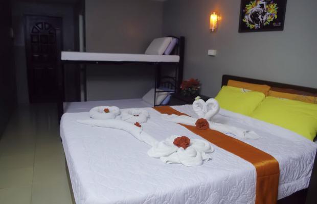 фото Hotel Europa изображение №14