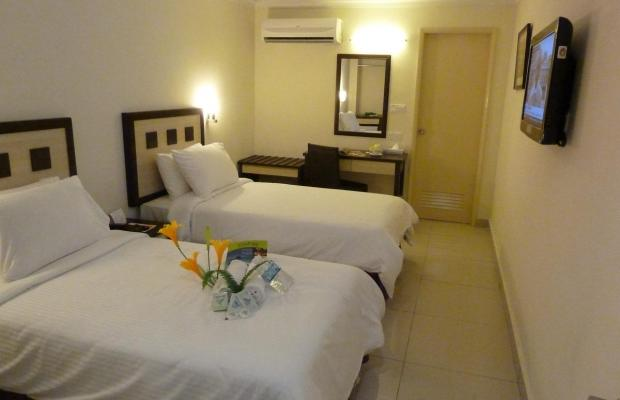 фотографии отеля Corona Inn изображение №27