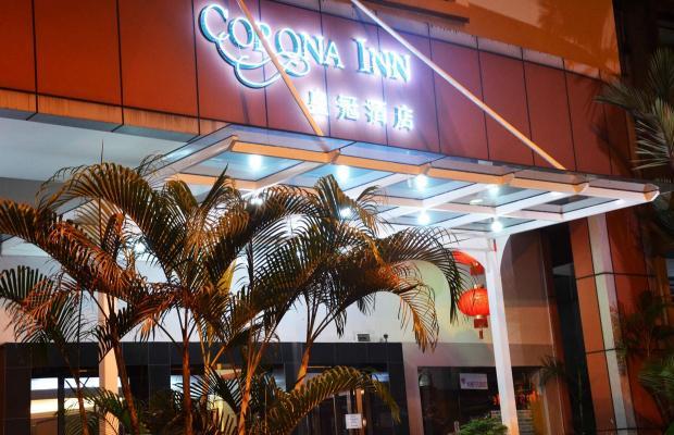 фото Corona Inn изображение №14