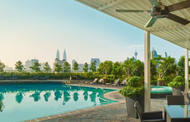 фото отеля Sunway Putra (ex. The Legend) изображение №1