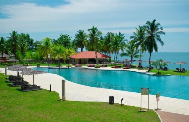 фотографии отеля Damai Puri Resort & Spa (ех. Holiday Inn Damai Lagoon) изображение №15