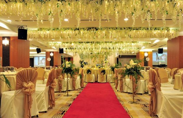 фотографии отеля Grand Blue Wave Johor Bahru изображение №19