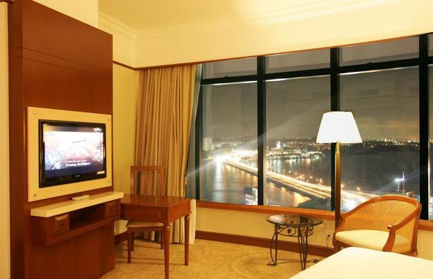 фото отеля Grand Blue Wave Johor Bahru изображение №17