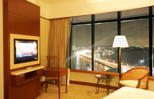 фото отеля Grand Blue Wave Johor Bahru изображение №5