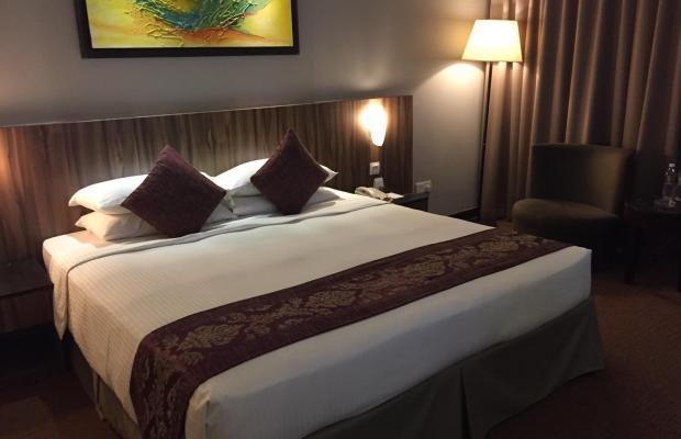 фотографии Hotel Royal Kuala Lumpur (ex. Coronade Kuala Lumpur) изображение №44