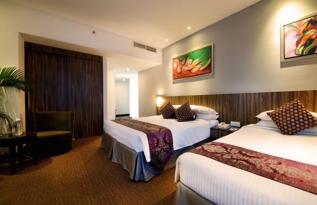 фото отеля Hotel Royal Kuala Lumpur (ex. Coronade Kuala Lumpur) изображение №21