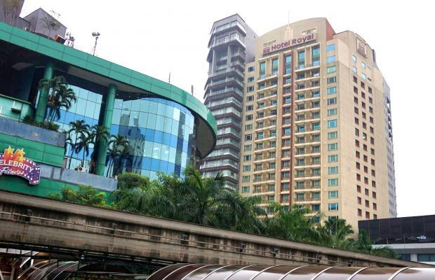 фото Hotel Royal Kuala Lumpur (ex. Coronade Kuala Lumpur) изображение №18