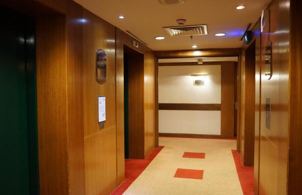 фото отеля Hotel Royal Kuala Lumpur (ex. Coronade Kuala Lumpur) изображение №17