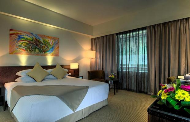 фото Hotel Royal Kuala Lumpur (ex. Coronade Kuala Lumpur) изображение №2