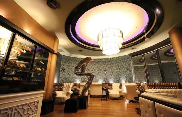 фотографии отеля Grand Paragon изображение №3