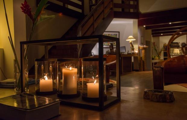 фотографии отеля Copolia Lodge изображение №31