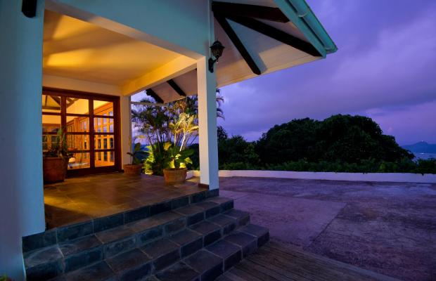 фотографии отеля Copolia Lodge изображение №27