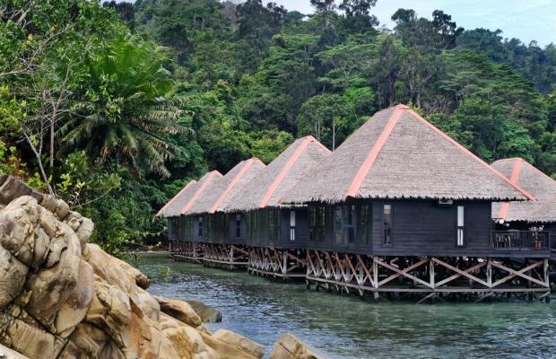 фото Gayana Eco Resort изображение №26