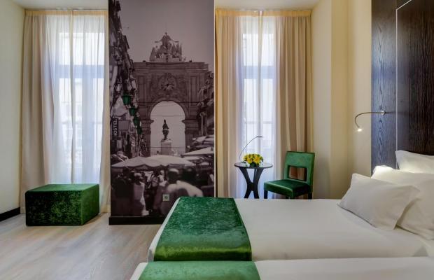 фотографии отеля behotelisboa изображение №39