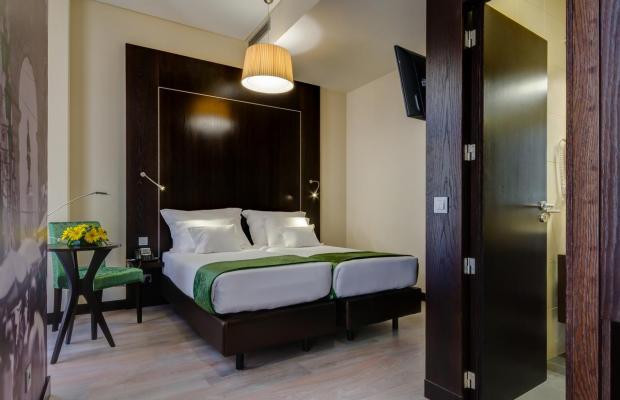 фото отеля behotelisboa изображение №9