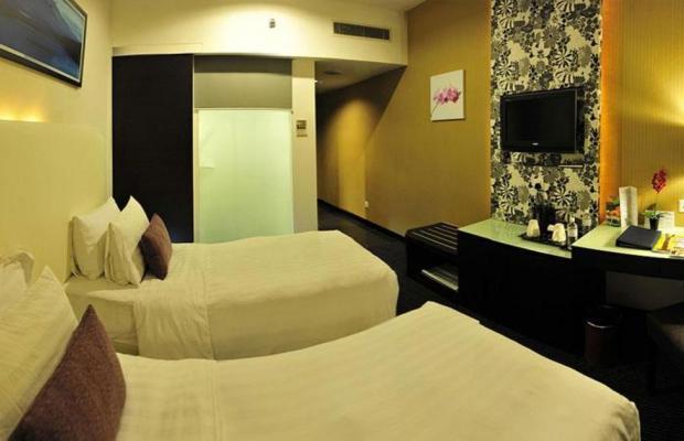 фото отеля Grand Borneo (ex. Mercure) изображение №25