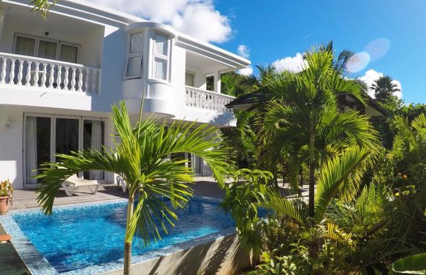 фото отеля Chateau Elysium (ex. View Beach Villa) изображение №33