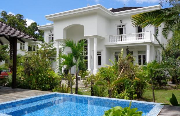 фото отеля Chateau Elysium (ex. View Beach Villa) изображение №1