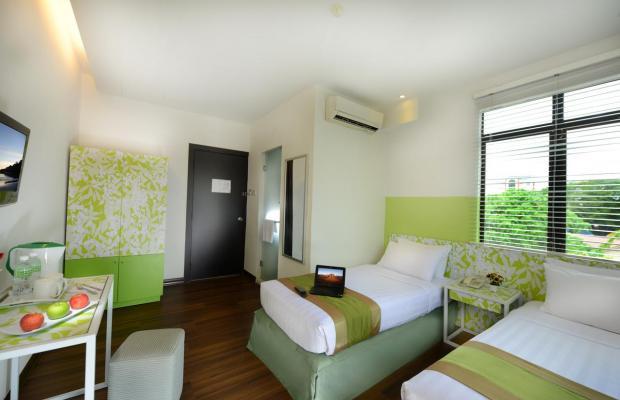 фотографии отеля Citin Langkawi изображение №27