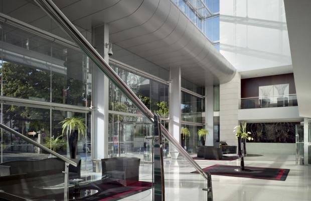 фото отеля Sheraton Porto Hotel & Spa изображение №21