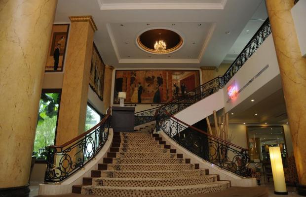 фотографии отеля The Katerina Hotel изображение №27