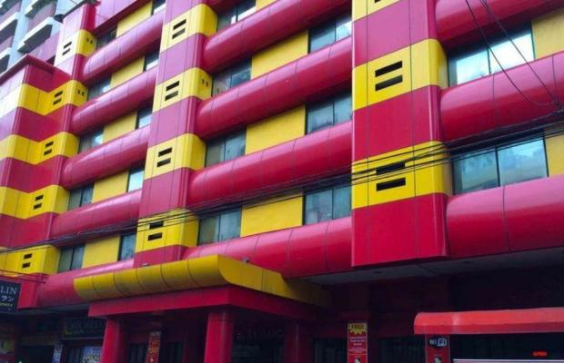 фото отеля Hotel Sogo Malate изображение №1
