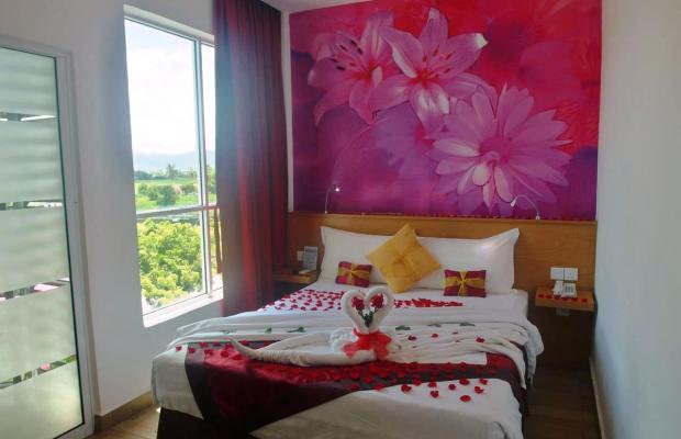 фотографии Fave Hotel Cenang Beach изображение №16