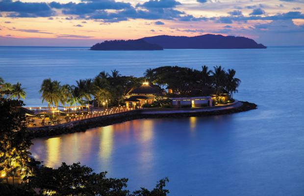 фото Shangri-La's Tanjung Aru Resort изображение №30