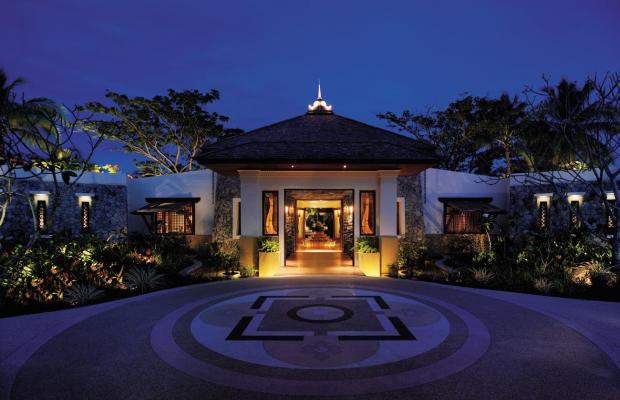 фото отеля Shangri-La's Tanjung Aru Resort изображение №29