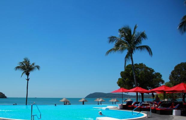 фото отеля Federal Villa Beach Resort (ex. Federal Lodge) изображение №1