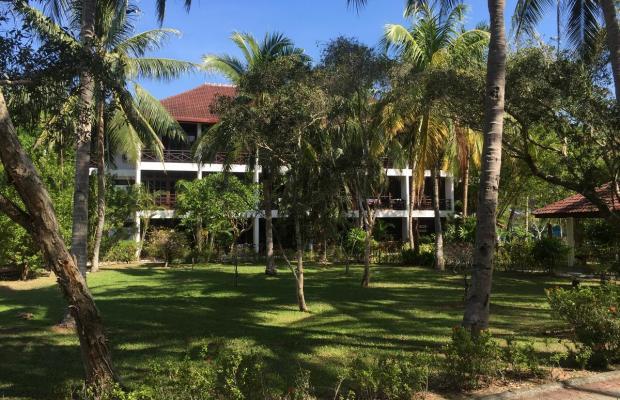 фотографии отеля Federal Villa Beach Resort (ex. Federal Lodge) изображение №47