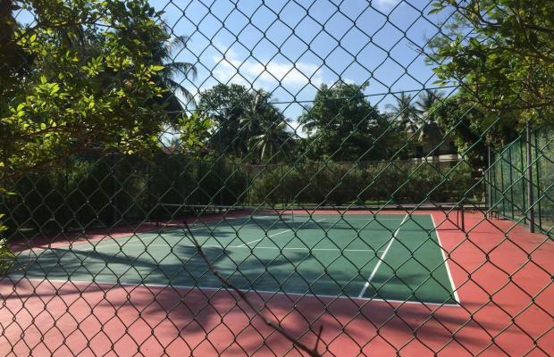фотографии отеля Federal Villa Beach Resort (ex. Federal Lodge) изображение №27