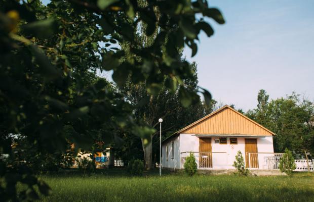 фото отеля Азовский (Azovskij) изображение №25