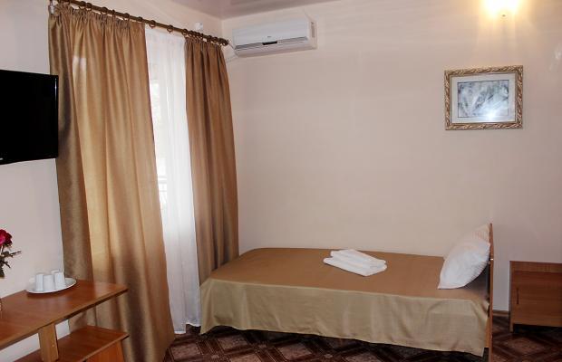 фото отеля Азовский (Azovskij) изображение №21