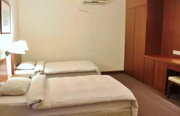 фото отеля The Krystal Suites изображение №5