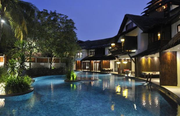фото отеля Villa Samadhi изображение №33