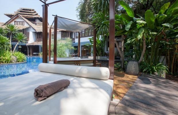 фотографии отеля Villa Samadhi изображение №23