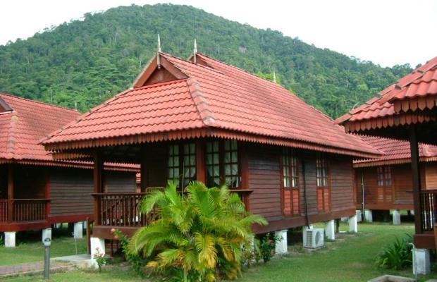 фотографии Teluk Dalam Resort изображение №16