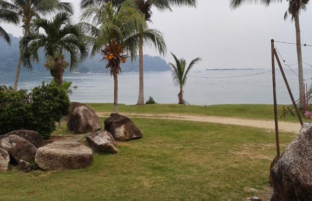 фото отеля Teluk Dalam Resort изображение №13