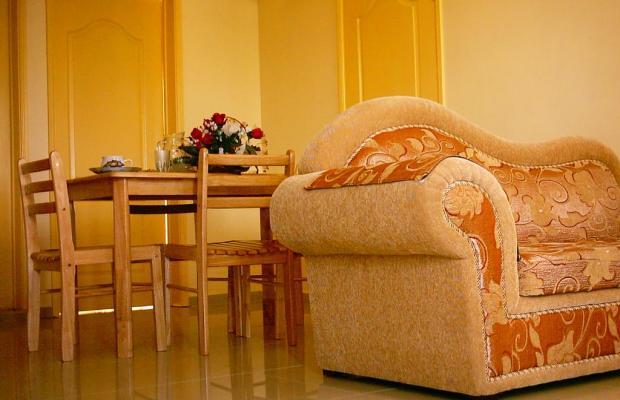 фотографии отеля VillaOSoleil изображение №7