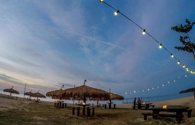 фото отеля Palm Beach Resort & SPA изображение №33