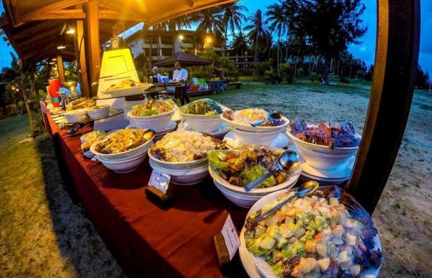 фотографии Palm Beach Resort & SPA изображение №8