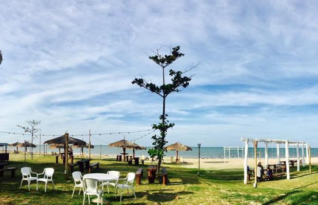 фотографии отеля Palm Beach Resort & SPA изображение №7