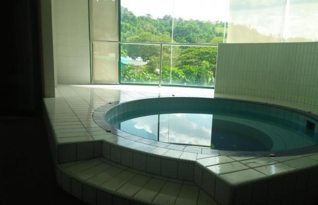 фотографии отеля Grand Palace Miri изображение №15