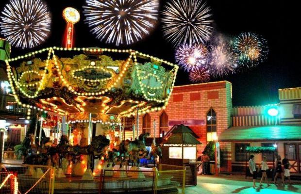 фото отеля A'Famosa Resort изображение №21